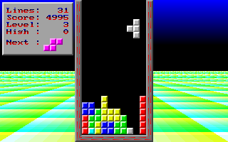 blocks-from-hell small DOS games